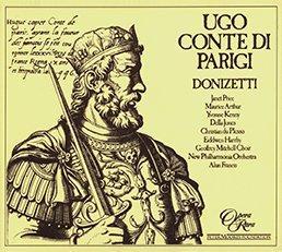 Ugo Conte di Parigi