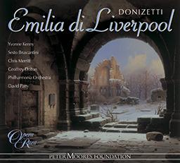 Emilia de Liverpool - Donizetti