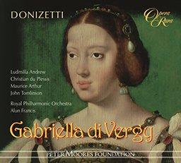 Gabriella di Vergy