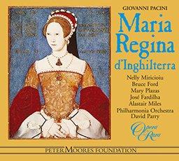 Maria regina d'Inghilterra