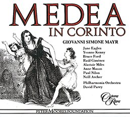 Medea in Corinto