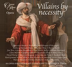 Villains by necessity