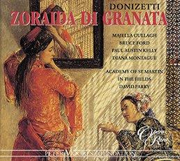 Zoraida di Granata