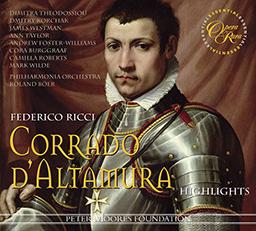Corrado d'Altamura