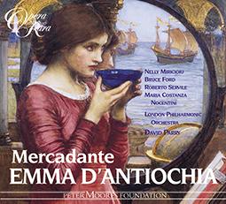Emma d'Antiochia
