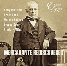 Mercadante Rediscovered