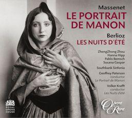 Le Portrait de Manon & Les Nuits d'ete