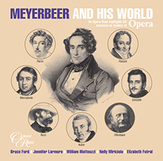 Meyerbeer and his world