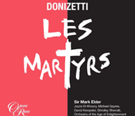 Les Martyrs -440