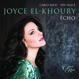Joyce El-Khoury: Écho-0