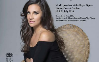 Booking now open for Donizetti world premiere at the Royal Opera House