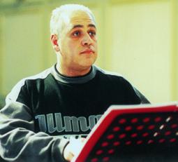 Bruno Praticò