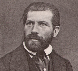 Jean Baptiste Wekerlin