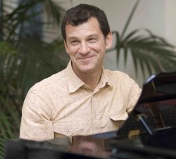 Jeff Cohen (Pianist)