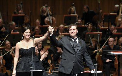 Joyce El-Khoury & Michael Spyres in concert