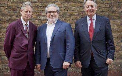 Opera Rara announces Carlo Rizzi as new Artistic Director